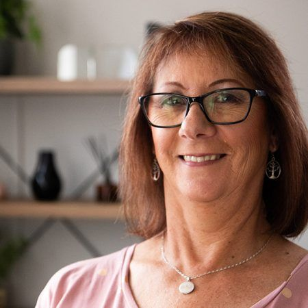 Confidence is key: Wanda gets back to work with Career Transition Assistance