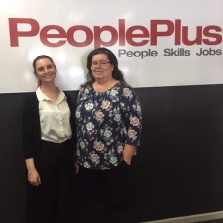 How our traineeships are helping out the PeoplePlus team